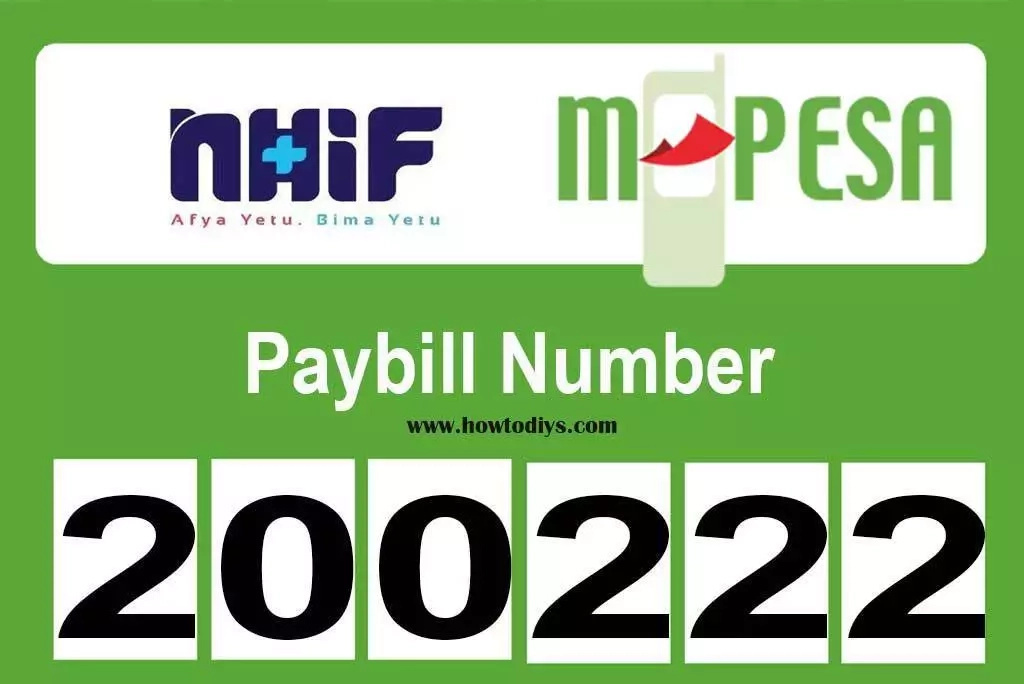 How to access NHIF benefits and make payments