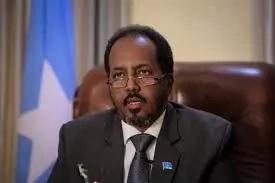 Reason why Somali president is warning Uhuru Kenyatta