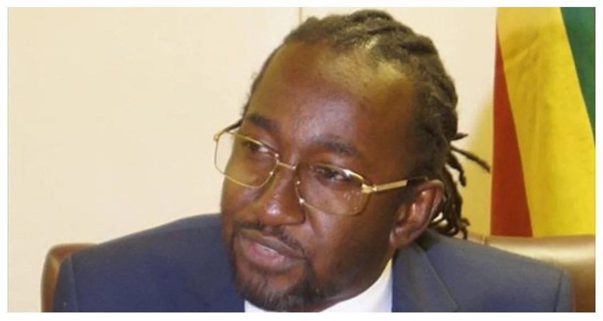 Mugabe's nephew demands that people respect his uncle