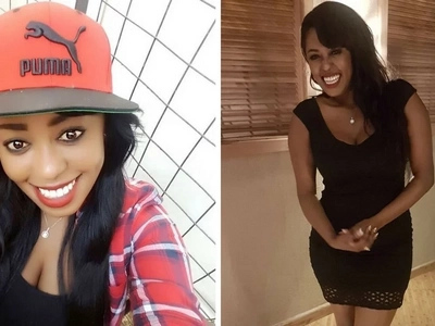 These are the 6 times Citizen TV's Lilian Muli has been most embarrassed in her life