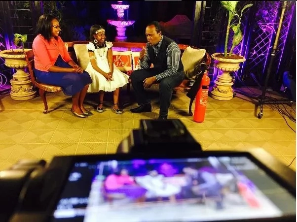 This blogger is the reason why Jeff Koinange was fired from KTN