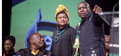 The ANC proposes a radical idea to ensure unity after their elective conference, two deputies