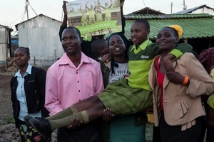 AMAZING! Look how this Kenyan school surprised many in the KCPE exams
