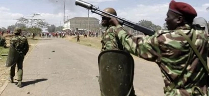 """Watu waheshimiane"": State House's message to CORD on demos"