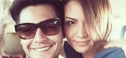 How will Fabio Ide and Bianca Manalo celebrate their anniversary?