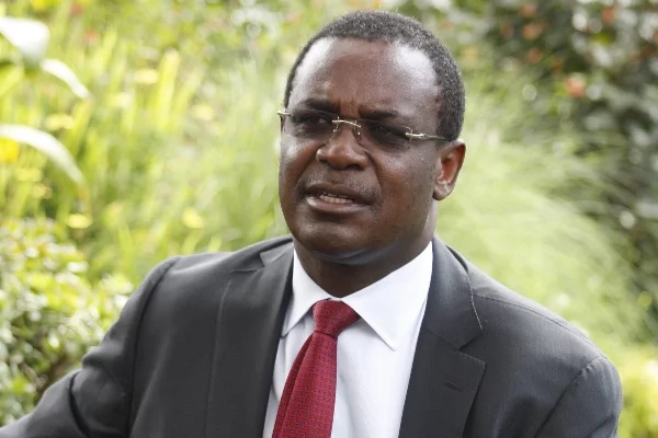 We are from Kiambu, but we will support you-Nairobi governor Evans Kidero gets a major boost