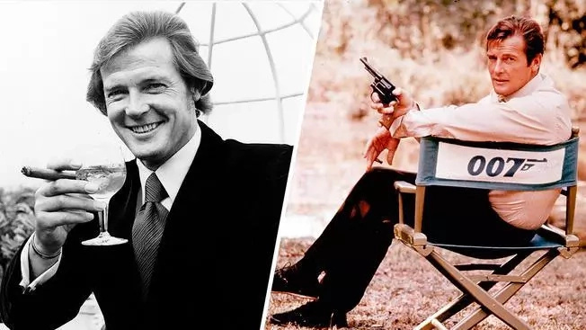 Famous actor Sir Roger Moore 'James Bond' dies at 89