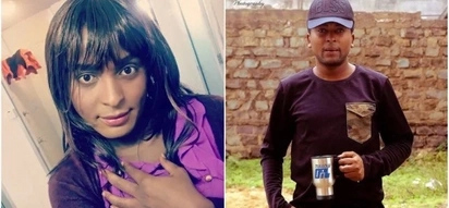16 astounding photos of Kenyan actor which have left many confused about his gender