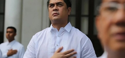 Aggressive netizens ridicule Andanar after comparing President Duterte to Jesus
