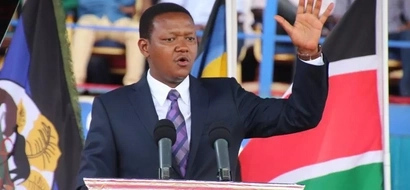 New opinion poll shows who will be Machakos governor in 2017