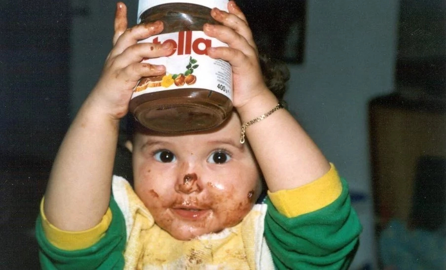 ATTENTION, MOMS: Nutella is poisonous for you and your kids!