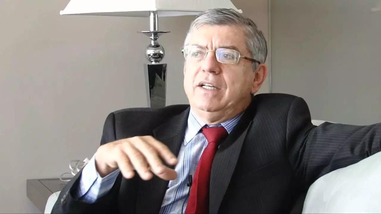 César Gaviria: aniversario de la Constitución del 91