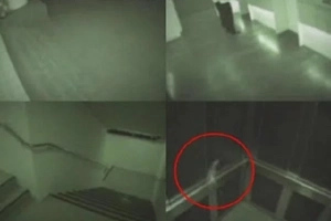 Call center agent claims 'ghosts' ride elevator at the 19th floor of an old Eastwood building
