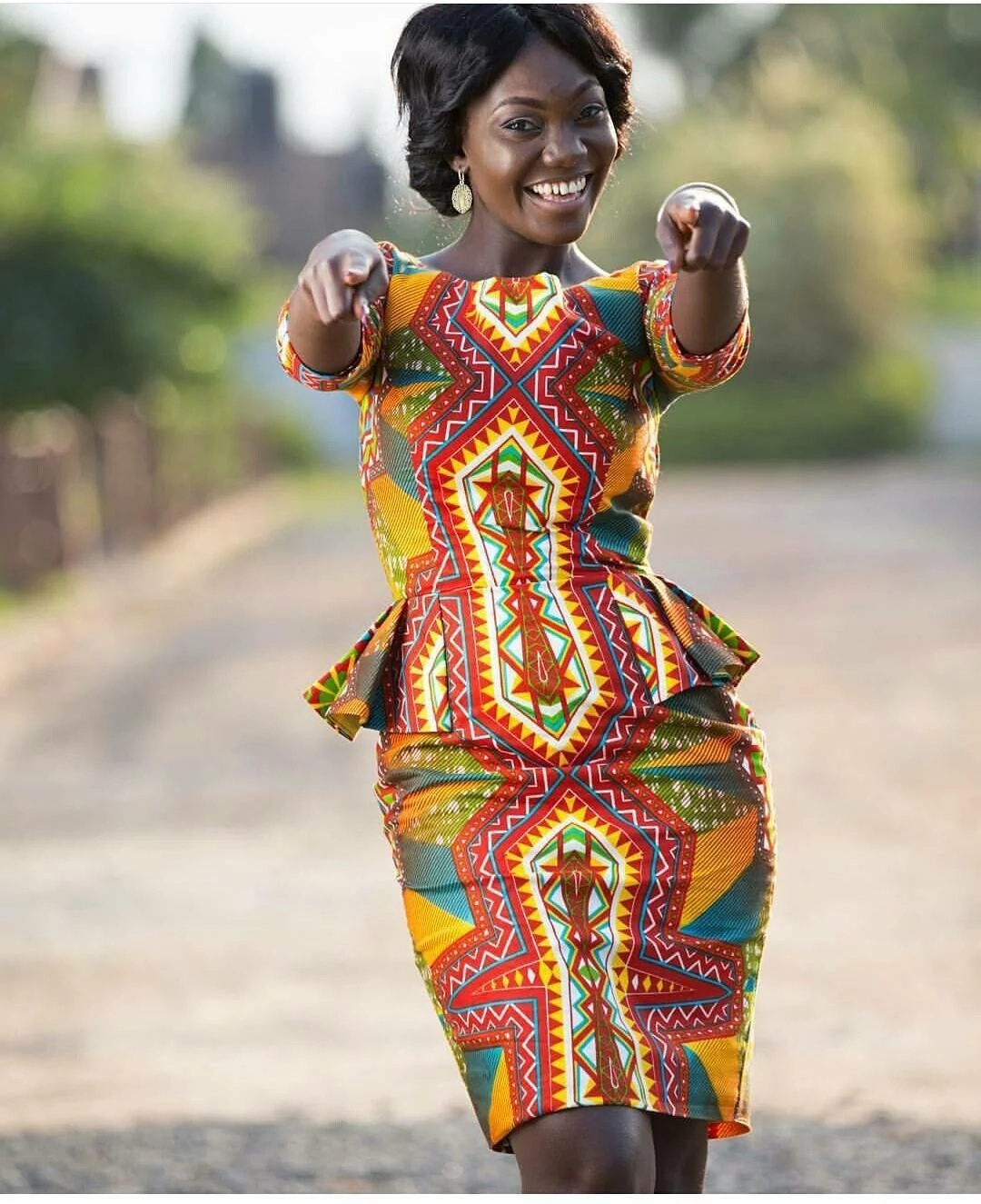 Top 10 Most Popular African Dress Designs This Season