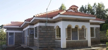 7 great house designs for Kenyans on a small budget