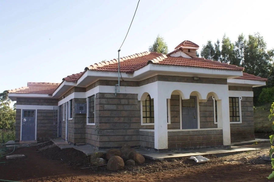 7 cool small house designs in Kenya ▷ Tuko.co.ke