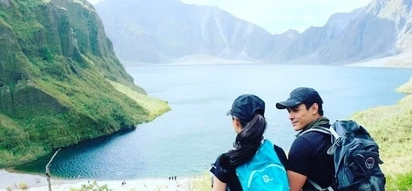 Kim Chiu is in awe that a place like this exists in PH