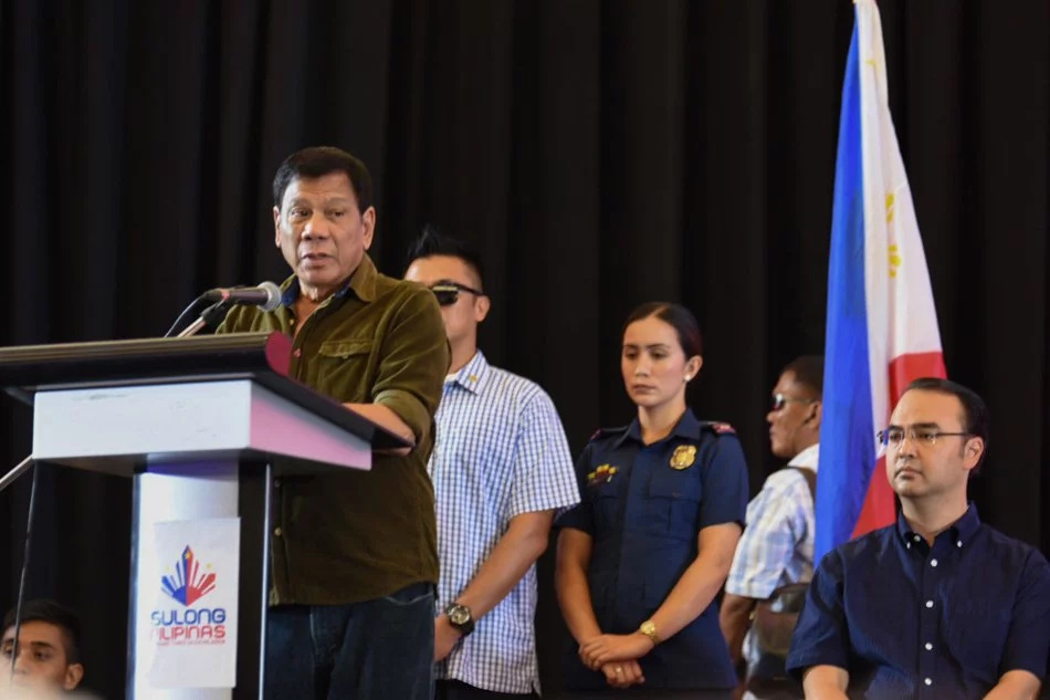 Duterte expects 627 guests on inauguration