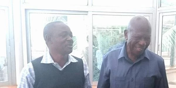 Moody Awori is now 88 years old.