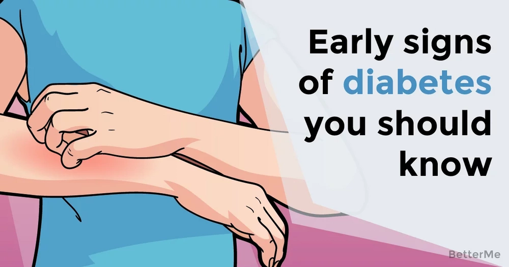 Early signs and symptoms of diabetes every woman should know