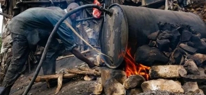 Raila Odinga defends illegal brewers