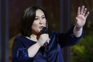 Galit na si Mega! Disappointed Sharon Cuneta posts rants over slow internet connection in PH