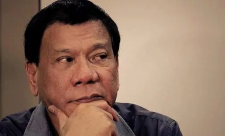 Former fan brands Duterte a 'wimp'