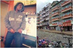 The humble estate where KRA KSh4 billion heist main suspect Alex Mutuku operated from
