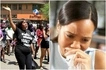 Woman dies after being 'too excited' with Uhuru's win
