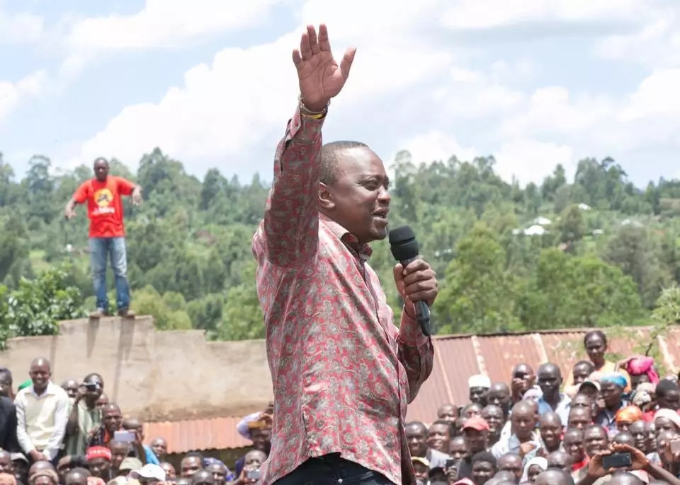 REVEALED: Why ODM-allied leaders snubbed Uhuru's Kisii tour