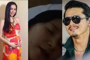 Di kayang wala si Binoy! Mariel Rodriguez calls loving husband Robin Padilla during labor