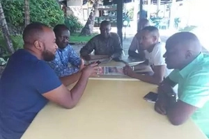 This is how Joho and his family rigged the nominations- Moha Jicho Pevu