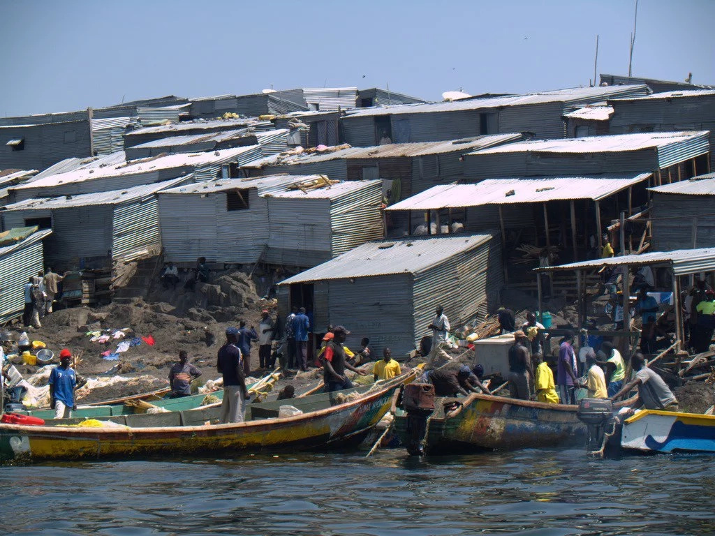 After Museveni deployed soldiers to Migingo, Uhuru now advice to send Navy