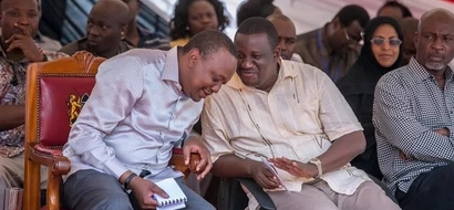 Kwale governor confirms party after it emerged he is dumping Jubilee