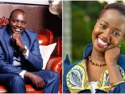 16 photos of KTN's TV presenter, Anthony Ndiema's beautiful wife and kids, seven years after marriage
