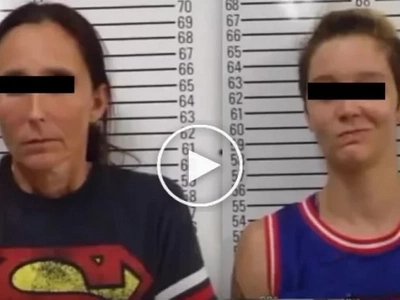 It's disgusting! Mother married her own daughter