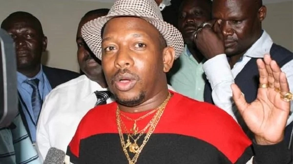 Sonko denied Jubilee ticket