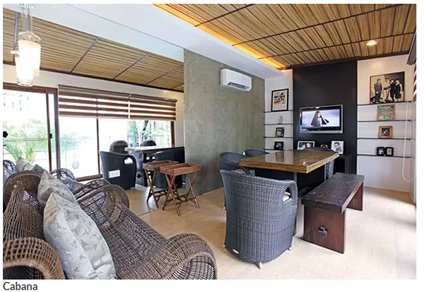 Take a peek at Eddie Guttierrez and Anabelle Rama's jaw-dropping house in Quezon City