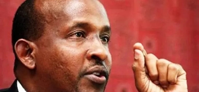 Alfred Keter Is 'CORD Mole In Jubilee' - Majority Leader Duale