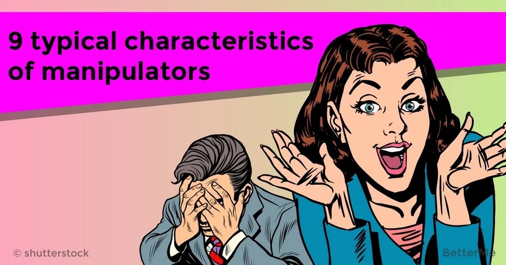 9 typical characteristics of manipulators