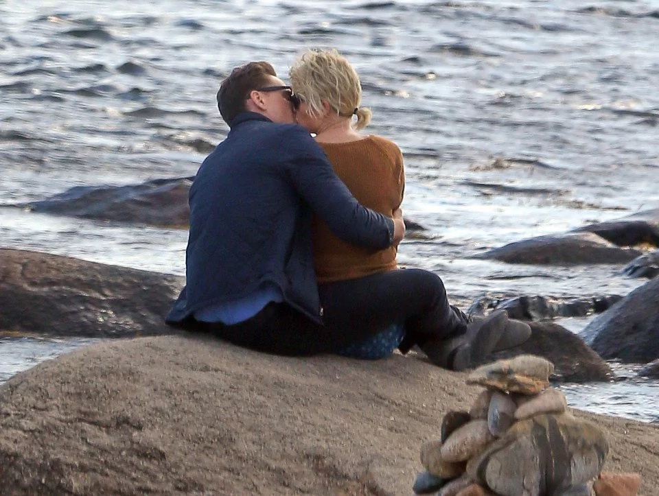 Taylor Swift moves on with Tom Hiddleston, 2 weeks after her split with Calvin Harris