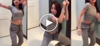 Amazing Dance Video Performed by Gorgeous Pinay Will Blow Your Mind!