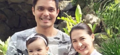 Dingdong to Marian: 3 more kids!