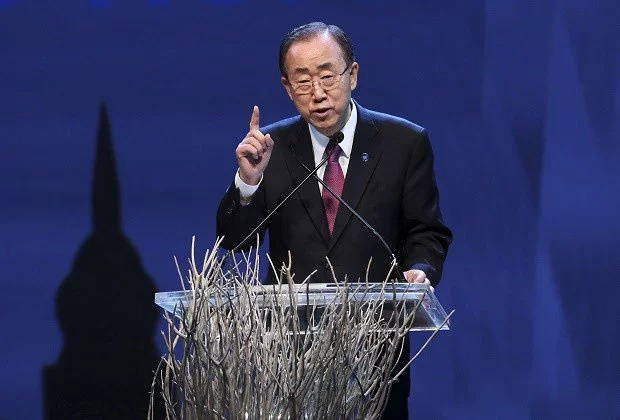 UN chief condemns Duterte's endorsement of media killings