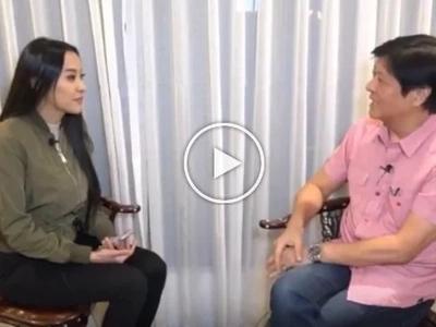 Bongbong Marcos, handang tumanggap ng kahit anong posisyon sa kabila ng 'hokus pokus' sa eleksyon