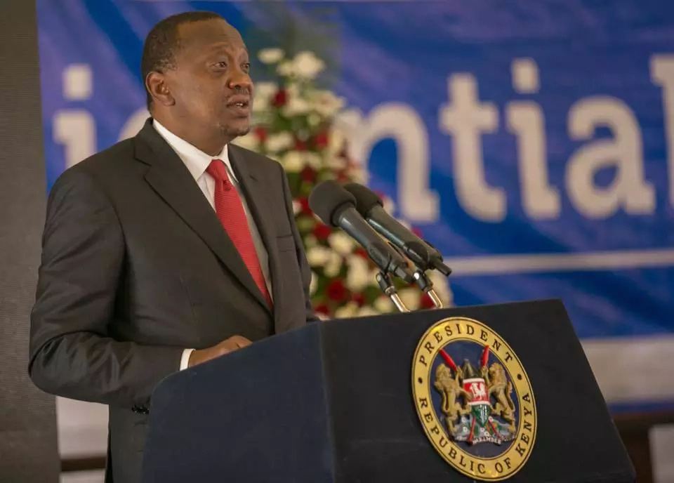 5 African presidents whose fathers were also presidents; UHURU is not alone