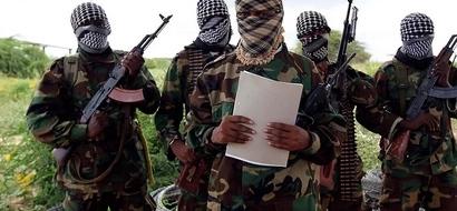 Al-Shabaab Militia Raid Village In Garissa