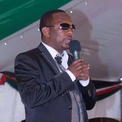 Mike Sonko advice