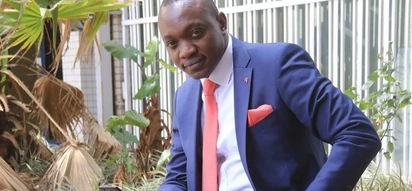 Conmen want to kill me - NTV journalist Ken Mijungu claims