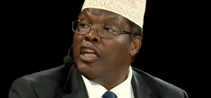 Miguna to get new Kenyan passport after airport drama - Government declares